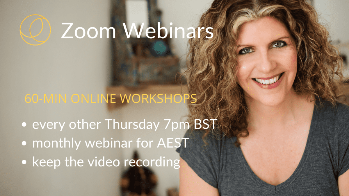 Copy of Zoom Webinars